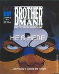 Brotherman (1990) Reprints 1