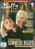 Buffy the Vampire Slayer Magazine (1998) US Series 1B