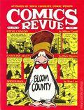 Comics Revue (1984-2009 Comics Interview) 22