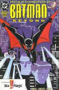 Batman Beyond Special Origin Issue (1999) 1SIXFLAGS