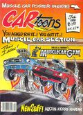 CARtoons (1959 Magazine) 8802
