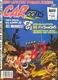 CARtoons (1959 Magazine) 8808