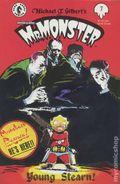 Mr. Monster (1988 Dark Horse) 7