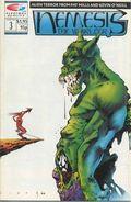 Nemesis The Warlock (1989 Fleetway/Quality) 3