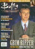 Buffy the Vampire Slayer Magazine (1998) US Series 2B