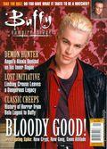 Buffy the Vampire Slayer Magazine (1998) US Series 7B