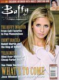 Buffy the Vampire Slayer Magazine (1998) US Series 10B