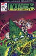 Nemesis The Warlock (1989 Fleetway/Quality) 15