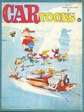CARtoons (1959 Magazine) 6902