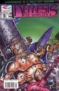 Nemesis The Warlock (1989 Fleetway/Quality) 16
