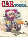 CARtoons (1959 Magazine) 7306