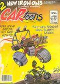 CARtoons (1959 Magazine) 8604