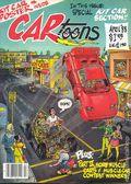 CARtoons (1959 Magazine) 8804