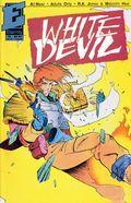 White Devil (1990) 6