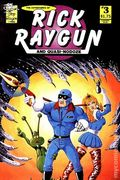 Adventures of Rick Raygun and Quasi-Nodoze (1986) 3