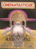 Cinefantastique (1970) Vol. 11 #2