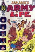 Sad Sack's Army Life (1963) 4