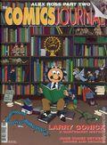 Comics Journal (1977) 224
