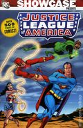 Showcase Presents Justice League of America TPB (2005-2013 DC) 2-1ST