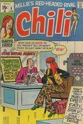 Chili (1969) 9