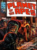 Planet of the Apes (1974 Marvel) Magazine 3