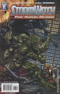 Stormwatch PHD (2006) Post Human Division 3B