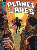 Planet of the Apes (1974 Marvel) Magazine 5
