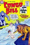 Congo Bill (1954 1st Series) 7
