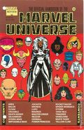 Official Handbook of the Marvel Universe Master Edition (1990-1993) 11
