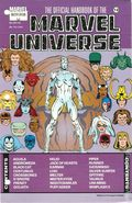 Official Handbook of the Marvel Universe Master Edition (1990-1993) 12