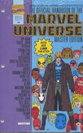 Official Handbook of the Marvel Universe Master Edition (1990-1993) 24