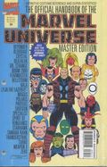 Official Handbook of the Marvel Universe Master Edition (1990-1993) 35