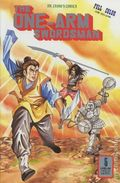 One Arm Swordsman (1988) 5