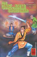 One Arm Swordsman (1988) 8