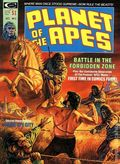 Planet of the Apes (1974 Marvel) Magazine 2