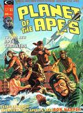 Planet of the Apes (1974 Marvel) Magazine 4