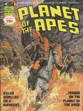 Planet of the Apes (1974 Marvel) Magazine 14
