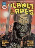 Planet of the Apes (1974 Marvel) Magazine 17