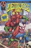 Demons Tails (1993) 1