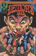 Demons Tails (1993) 2