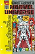 Official Handbook of the Marvel Universe Master Edition (1990-1993) 26