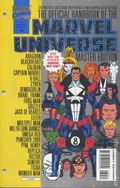Official Handbook of the Marvel Universe Master Edition (1990-1993) 34