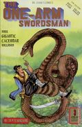 One Arm Swordsman (1988) 3