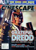 Cinescape (1994) Vol. 1 #10