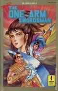 One Arm Swordsman (1988) 4