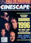 Cinescape (1994) Vol. 1 #12