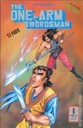 One Arm Swordsman (1988) 6