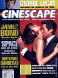 Cinescape (1994) Vol. 2 #2