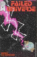 Failed Universe (1986) 1