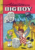 Adventures of the Big Boy (1956) 201